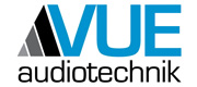 Vue audiotechnik logo