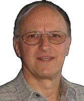MBHO Founder Herbert Haun