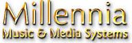Millennia Logo