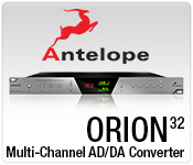Antelope Orion