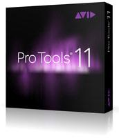 ProTools 11