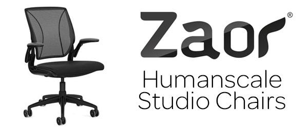 Zaor Chairs