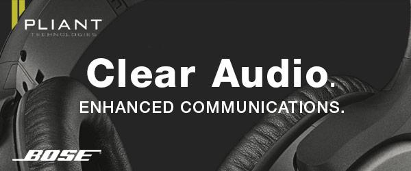 Bose SoundComm Headset