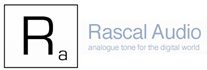 Rascal Audio Logo