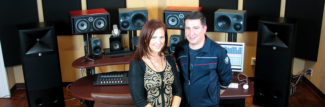 Dale co-owners Valerie and Michael Lager