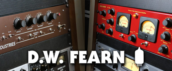 DW Fearn