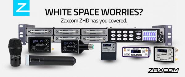 Zaxcom