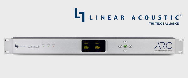 Linear Acoustic