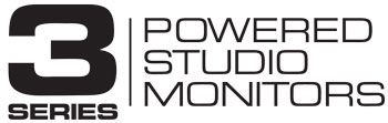 JBL 3 Series Logo