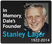 Stanley Lager