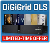 Digigrid Bundle Specials