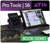 Avid ProTools S6