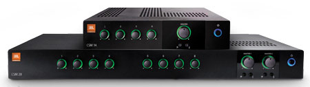 CSA Amplifiers