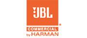 JBL Commercial Logo