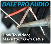How to Make Your Own Cable