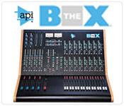 API THE BOX