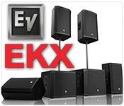 ElectroVoice EKX