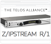 Telos Z/IP R1