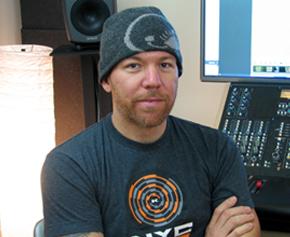 Kevin Brubaker