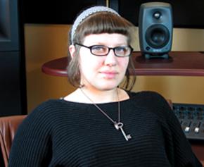 Lisa Gosselin