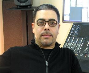 Alex Guerra