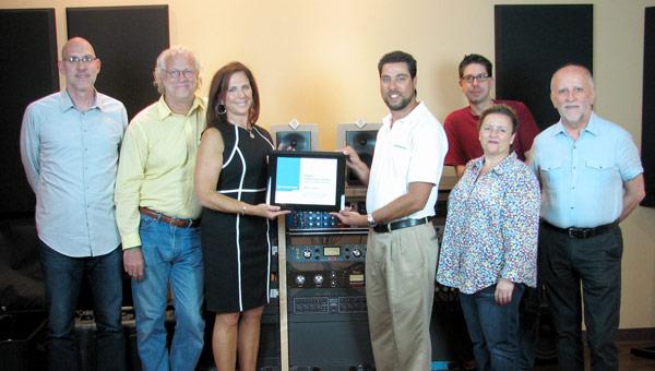 Broadcast Award