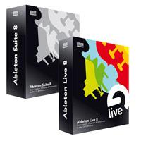 Ableton Live / Ableton Suite
