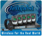 Tempest Wireless Intercom