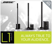 Bose L1 Special