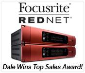 RedNet Sales Award